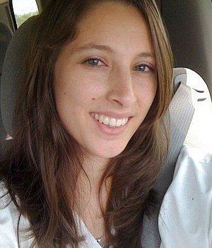 Privatkontakt zum Poppen - Annika (25) aus Wernigerode